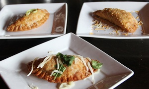 The Square Pub: $18 for Pub Food for Dinner for Two at The Square Pub (Up to $38 Value)