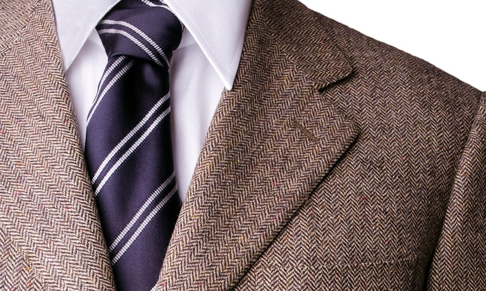 Moeski's Tailoring - Plaistow: $6 for $12 Worth of Tailoring — Moeski's Tailoring