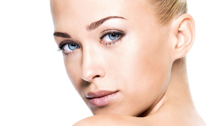 Lipogenex LLC - Scottsdale: One or Three Anti-Aging Micropen Facial Treatments at Lipogenex (Up to 60% Off)