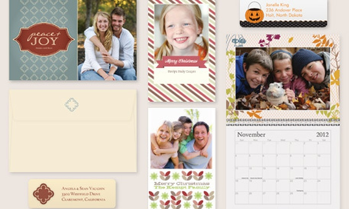 Vistaprint : $17 for $70 Worth of Custom-Printing Services from Vistaprint