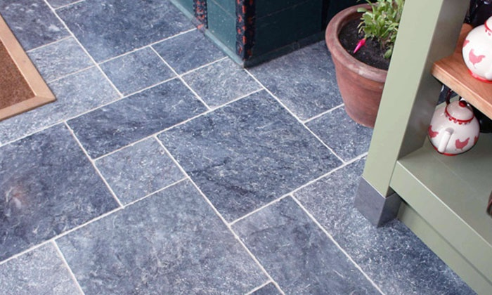 Arizona Grout Restoration - Phoenix: Up to 500 or 800 Square Feet of Ceramic Tile Cleaning from Arizona Grout Restoration (Up to 82% Off)