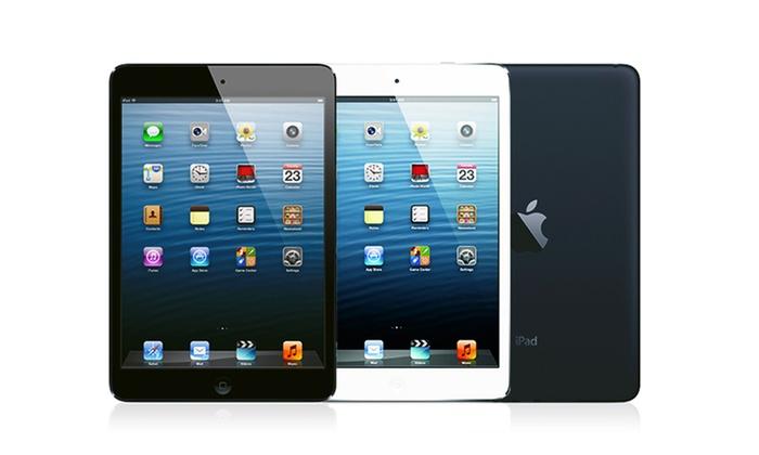 Apple iPad mini 32GB with WiFi: Apple iPad mini 32GB with WiFi