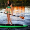 Up to 53% Off Stand-up Paddleboard Rental or Lesson