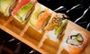 Sushi Cafe - West Arlington: $16 for $32 Worth of Sushi and Japanese Fare at Sushi Cafe in Arlington