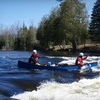 Up to 70% Off Canoeing in the Pontiac