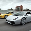 Half Off Exotic Four-Car Driving Experience