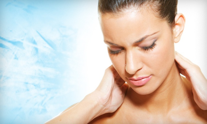 Carolina Spinal Care & Laser Therapy Center - Winston-Salem: $99 for One Lapex LipoLaser Session at Carolina Spinal Care & Laser Therapy Center ($520 Value)