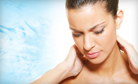 Carolina Spinal Care & Laser Therapy Center - Carolina Spinal Care & Laser Therapy Center in Winston-Salem