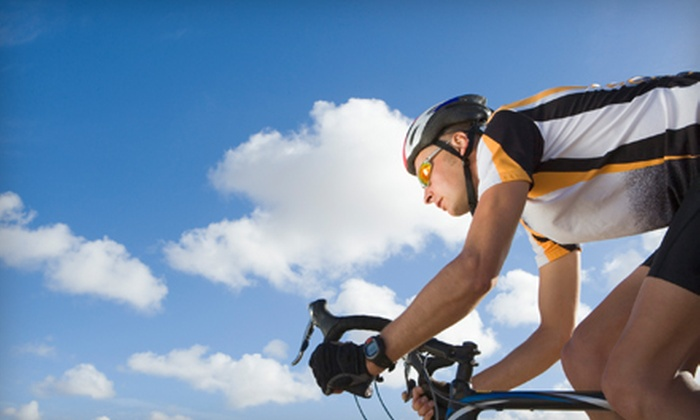 PowerTri - Lehi: $25 for $50 Worth of Athletic Apparel, Gear, and Shoes at PowerTri in Lehi