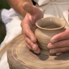 Half Off Pottery Workshop for Two in Humble