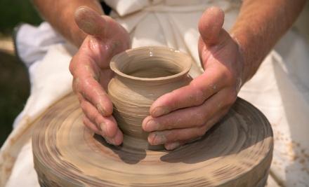 Lambda Pottery - Lambda Pottery in Humble