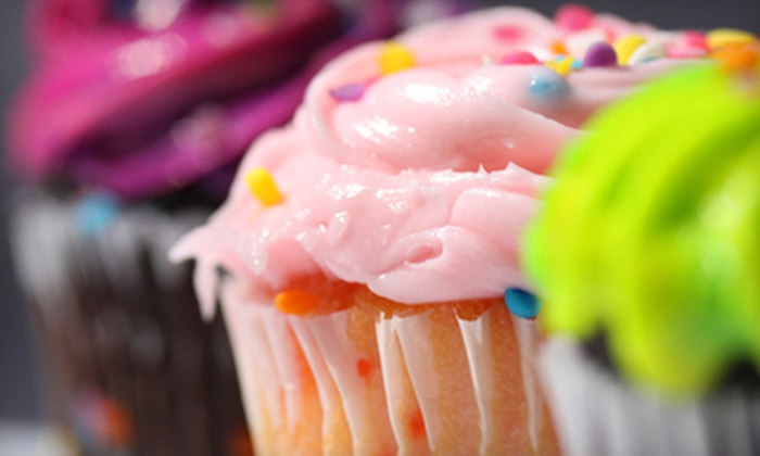 Missy's Cupcake Creations - Ventura County: $12 for One Dozen Cupcakes from Missy's Cupcake Creations ($24 Value)