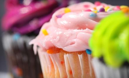 Missy's Cupcake Creations - Missy's Cupcake Creations in