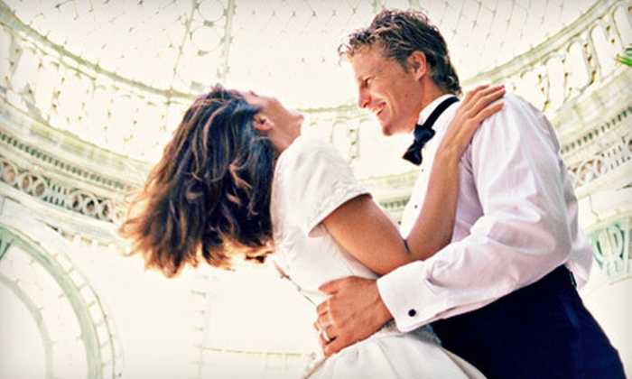 U Can Dance Studio - Saint Ann: $69 for Three One-Hour Private Wedding-Dance Lessons at U Can Dance Studio ($150 Value)