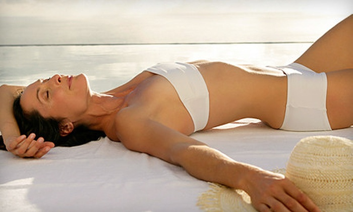 SkinMD - Richland Heights: $799 for Six Zerona Body-Contouring Treatments at SkinMD ($1,800 Value)