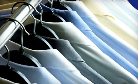 $20 Groupon to It's About Time Mobile Dry Cleaning - It's About Time Mobile Dry Cleaning in