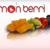 Half Off Frozen Yogurt at Mon Berri