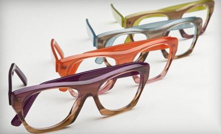 SEE Eyewear - SEE Eyewear in San Francisco