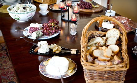 Two-Hour Beginner Cheese-Making Workshop for 2 (a $110 value) - Standing Stone Nubians in Gallatin