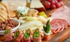 Pinstripes, Inc - Multiple Locations: $12 for $24 Worth of Bowling, Bocce, and Bistro Cuisine or $12 for Sunday Brunch ($24 Value) at Pinstripes