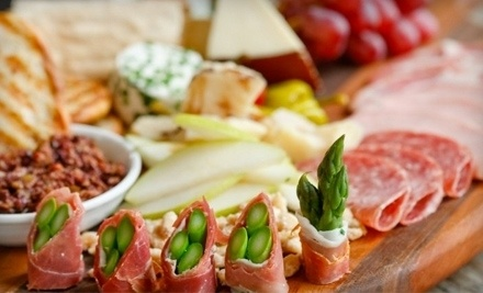 Pinstripes: $24 Groupon toward Bowling, Bocce Ball, and Bistro Cuisine - Pinstripes in Northbrook