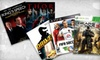$10 for Games & Repairs Packard's Games and Movies