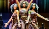 """Dreamgirls Chicago"" - Performing Arts Theatre : Outing to See ""Dreamgirls Chicago"" Premiere at the Harold Washington Cultural Center. Four Options Available."