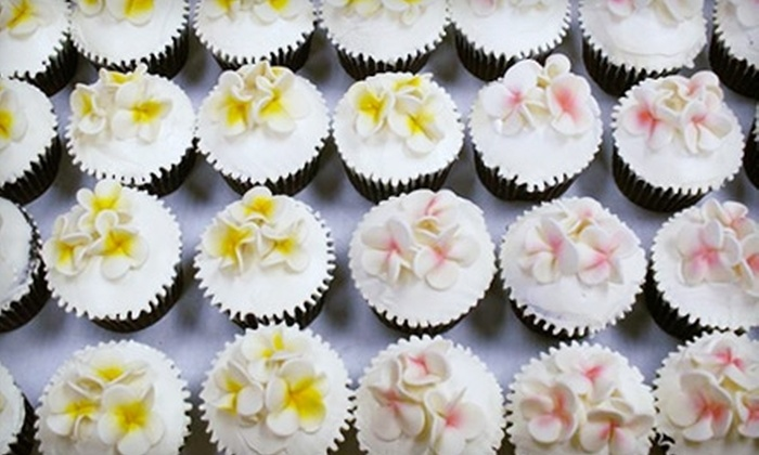 Superstar Pastry Design - Anchorage: $10 for $20 Worth of Sweet Treats at Superstar Pastry Design