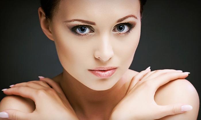 Skin So Perfect - Fairhope: Detox Package or Obagi Skin-Resurfacing Package at Skin So Perfect (Up to 76% Off)