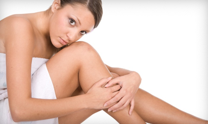 Gillum Facial Plastic Surgery - Carmel: $169 for a Spider-Vein-Removal Treatment at Gillum Facial Plastic Surgery ($575 Value)