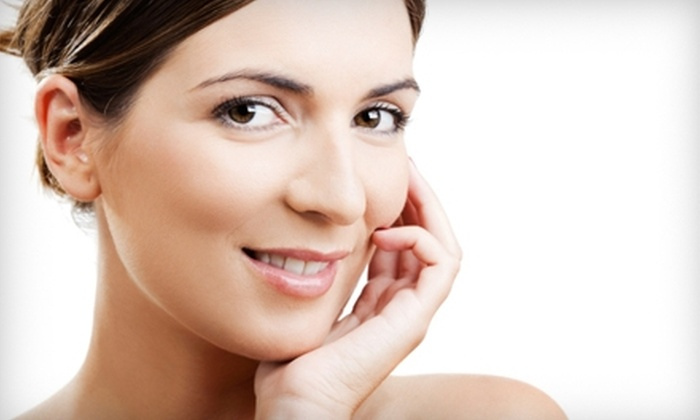 Miller Vein - Detroit: $125 for a Veinwave Facial-Vein Treatment at Miller Vein in Troy ($250 Value)