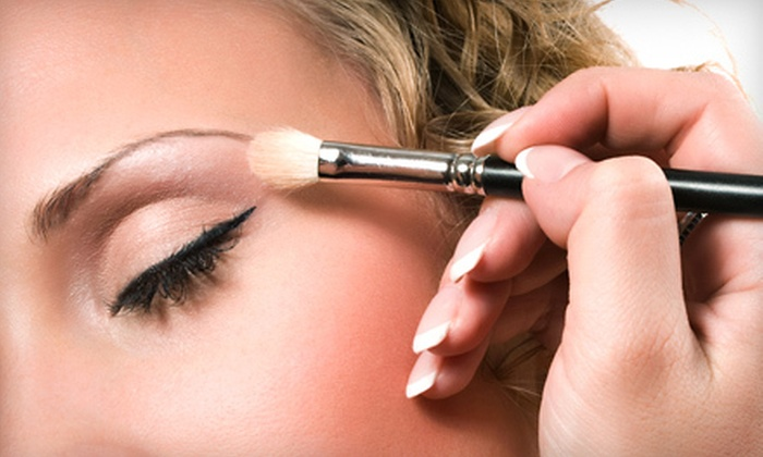 Auvil's Sweet Nothings - Bay Area: $25 for a VIP Makeover with Skin Analysis and $25 Worth of Jane Iredale Cosmetics at Auvil's Sweet Nothings ($50 Value)