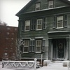 Lizzie Borden B & B and Museum – Up to 52% Off Ghost Tour