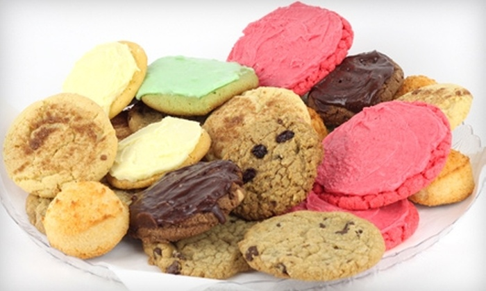 L'Oven Expressions Bakery - Odessa: $7 for a Dozen Gourmet Cookies at L'Oven Expressions Bakery
