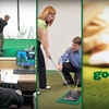 63% Off GolfTEC Lesson and Swing Analysis
