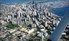 Airwork LLC- Renton - Out of Business - Renton: $78 for a Ground Lesson and 30-Minute Airplane Flight from Airwork LLC in Auburn ($156 Value)
