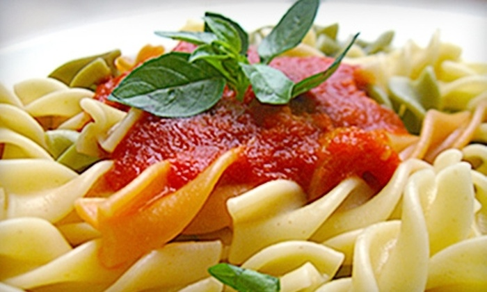 Piola - Multiple Locations: $15 for $30 Worth of Italian Fare at Piola (or $30 for $60 Worth of Italian Fare for Parties of Four or More). Choose Between Two Locations.