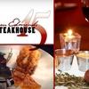 Half Off at Jim Edmonds 15 Steakhouse