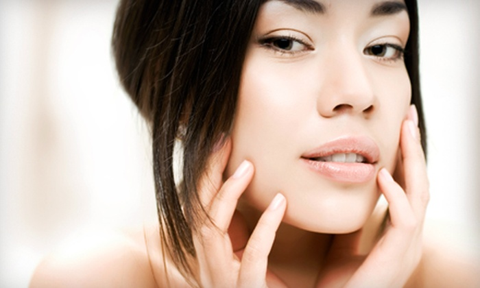 Dr. Aimee Russo-Mounger's Spa Dentistry - Inniswold: $120 for Up to 20 Units of Botox or $240 for Up to 40 Units at Dr. Aimee Russo-Mounger's Spa Dentistry ($240 Value)