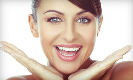 One Beaming White Teeth-Whitening Session (a $99 value) - Bella Dente in Tarentum