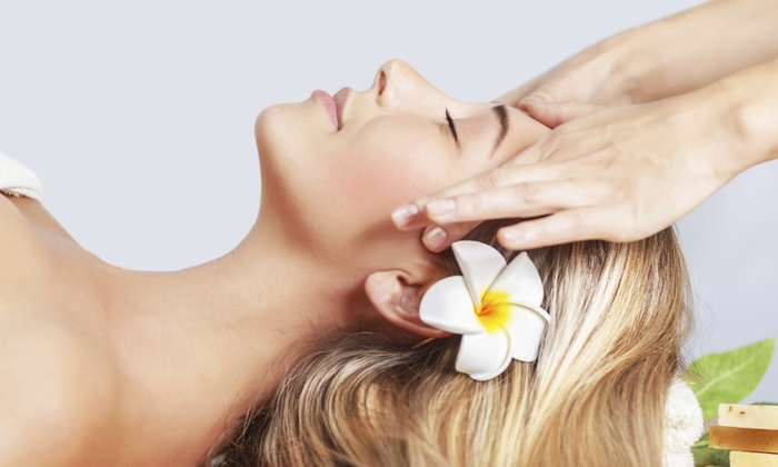 Beauty Squad - Peoria: One or Three  Custom Facials or  Chinese Herbology Facials at Beauty Squad (Up to 65% Off)