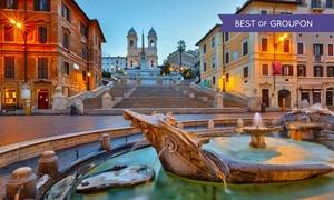 Hotel Club House Roma 4* Una notte vicino ai musei vaticani