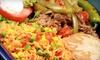 La Terraza 47 - Caloosahatchee: $20 for $40 Worth of Mexican Food and Drinks at La Terraza 47
