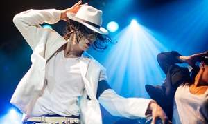 Afloat Cruises International: $49 for Moonwalk Afloat: Michael Jackson Cruise for One Person with Afloat Cruises International (Up to $120 Value)