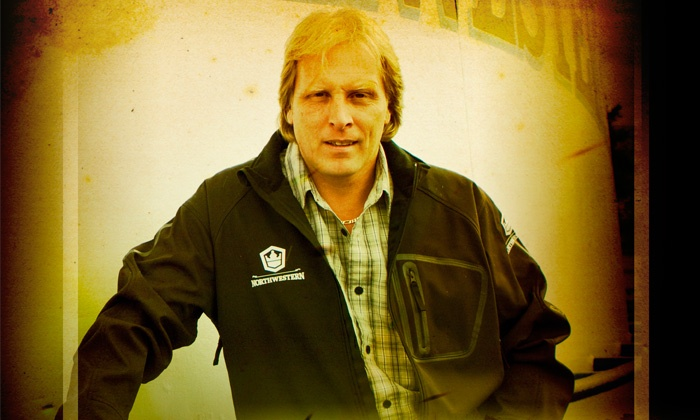 Sig Hansen and Friends - Sands Bethlehem Events Center: Sig Hansen & Friends with Edgar Hansen & Jake Anderson at Sands Bethlehem Event Center on September 12 (Up to 50% Off)