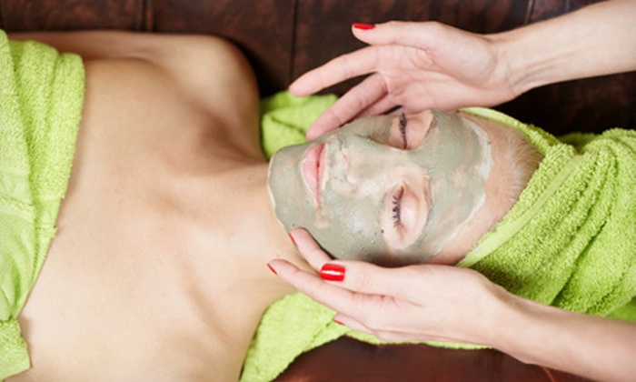 Priceless Beauty Spa - Kingfisher: One or Two Signature Facials at Priceless Beauty Spa (Up to 54% Off)