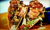 Cha-Cha's Cantina - Downtown Richmond: Southwestern Food for Brunch or Dinner at Cha-Cha's Cantina (Up to 53% Off). Three Options Available.