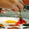 44% Off Three-Hour Painting Class at Pinot's Palette