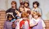 """Annie: The Musical (Junior Edition) - Cameo Theatre: """"Annie: The Musical (Junior Edition)"""" at Cameo Theatre on August 22–September 12 (Up to 50% Off)"""