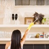 51% Off Four-Room House Cleaning